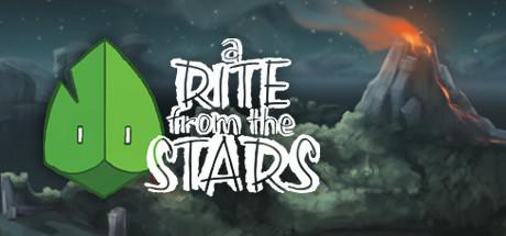 Titelbild A Rite from the Stars