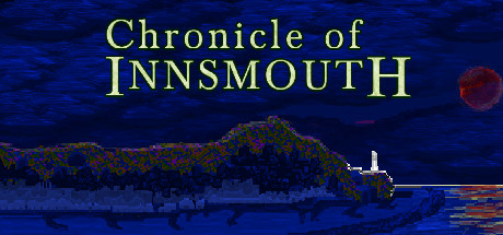 Titelbild Chronicle of Innsmouth