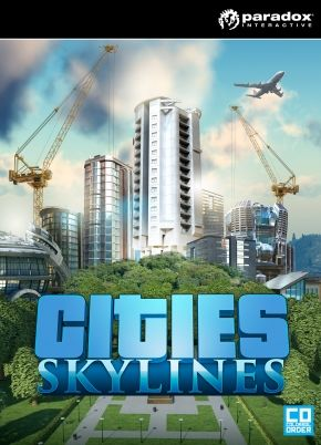 Titelbild Cities: Skylines