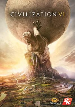 Titelbild Civilization VI