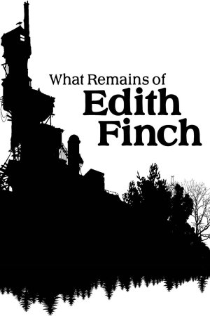 Titelbild What Remains of Edith Finch